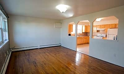 Living Room, 8652 17th Ave 3, 1