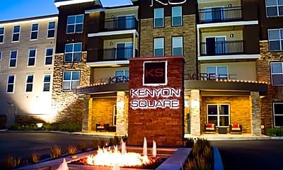 Kenyon Square Apartments, 0