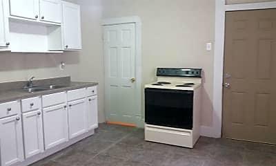 Kitchen, 1825 Olive St, 0