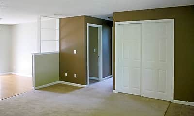 Bedroom, 1416 Stillwell Street, Unit C, 1