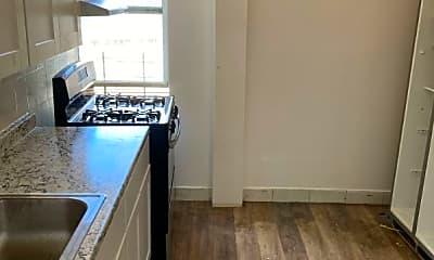 Kitchen, 201 Claremont Ave, 2