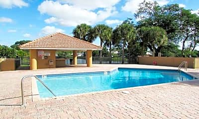 Pool, 7415 SW 152nd Ave, 2