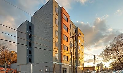 Building, 424 Whiton St 401, 0