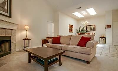 Living Room, 8791 Halstead Ct, 1
