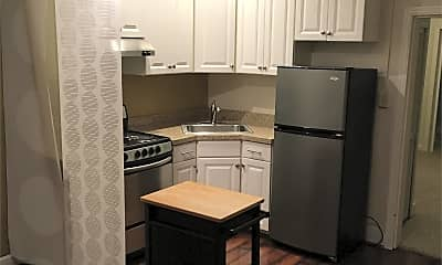 Kitchen, 111 S Market St, 1