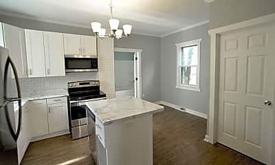 Kitchen, 906 N 17th St, 1