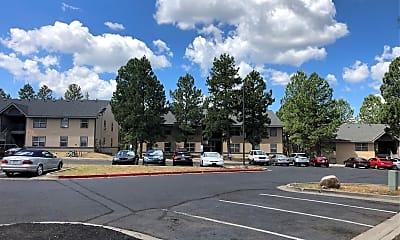 Oakwood Village Apartments, 0
