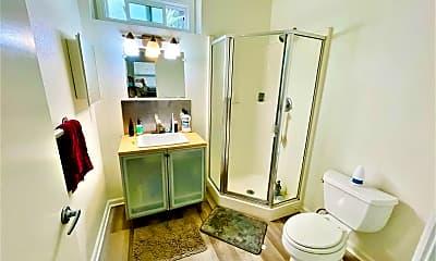 Bathroom, 239 Lower Cliff Dr., 2