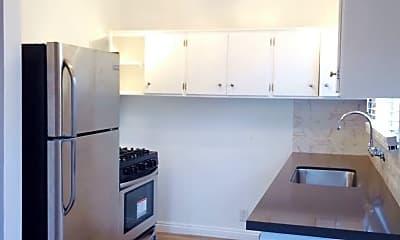 Kitchen, 405 N Madison Ave, 1