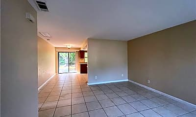 Living Room, 1917 Cape Coral Pkwy W, 1