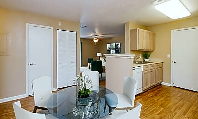 Villages of Gallatin Apartments & Townhomes, 1