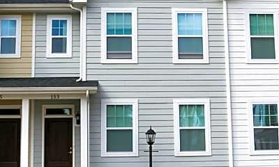 Building, 153 Longwood Dr, 1
