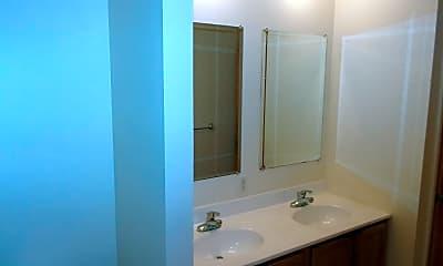 Bathroom, 1523 N 17th St, 1