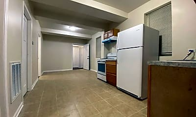 Kitchen, 4302 S Honore St, 1