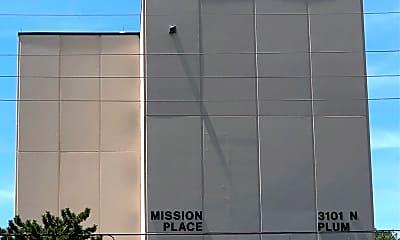 Mission Place, 1