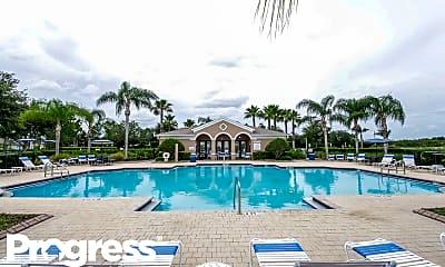 Pool, 12330 Cedarfield Dr, 2
