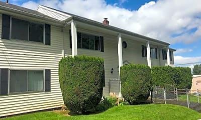Building, 7931 N Kerby Ave, 0
