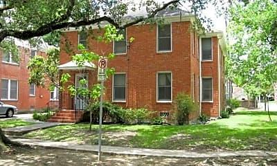 Building, 1702 Bolsover St, 0