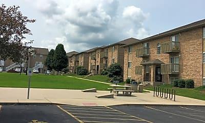 Aspen Court Apartments, 2