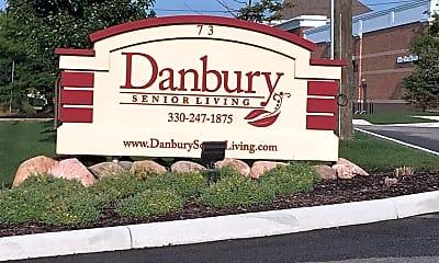 Danbury Of Tallmadge, 1