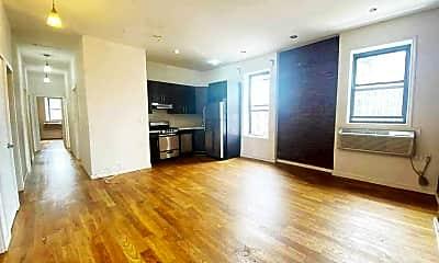 Living Room, 29 Spencer Pl 4, 0