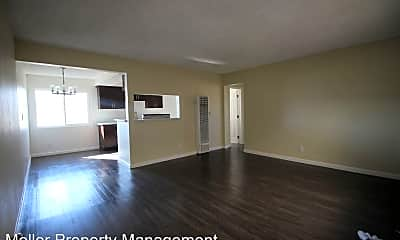 Living Room, 743 S Sierra Vista Ave, 0