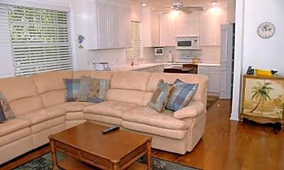 Living Room, 590 E Lake Dr, 2