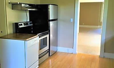 Kitchen, 5605 12th Ave NE, 2