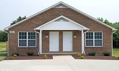Building, 3495 Dodson Branch Rd, 0