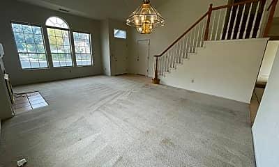 Living Room, 2912 Belharbour Dr, 1