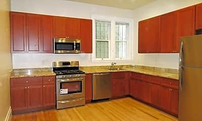 Kitchen, 853b Fulton St, 0