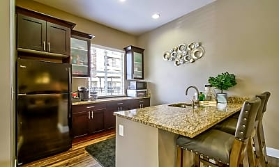 Kitchen, Legacy Crossing Apartments, 1
