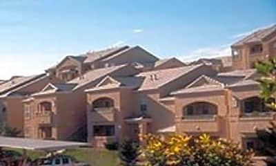 Pine Bluffs Apartments, 2