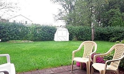 Patio / Deck, 10352 Long Meadow Ln, 2