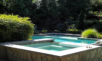 Pool, 227 E Main St, 2
