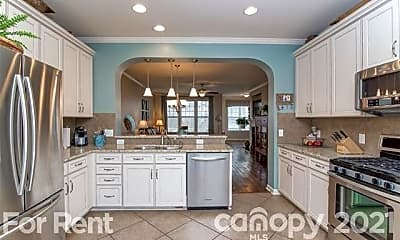 Kitchen, 841 Windy Falls Dr, 1