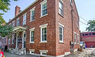 Building, 102 W Merrimack St, 0