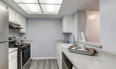 Kitchen, Nova Pointe, 1