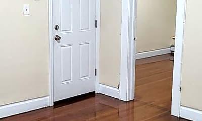 Bedroom, 393 Seymour Ave unit 3, 1