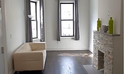 Living Room, 1134 Jefferson Ave, 0