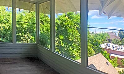 Patio / Deck, 431 Reed St, 2