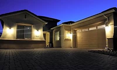 Building, 831 W Zion Pl, 0