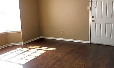 Living Room, The Bentley, 2