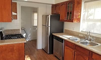 Kitchen, 624 N Sycamore Ave, 0