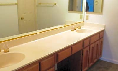Bathroom, 4879 Kimberley Common, 2