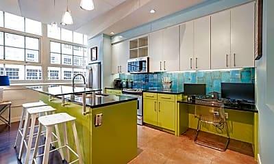 Kitchen, 2600 W 7th St 1307, 0