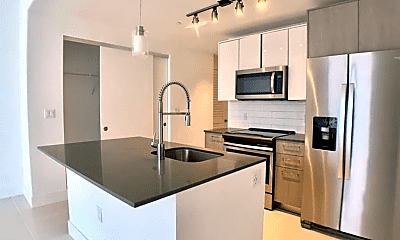 Kitchen, 550 NW 1st Ave, 1