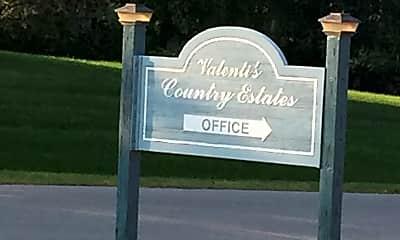 Valenti Country Estates, 1