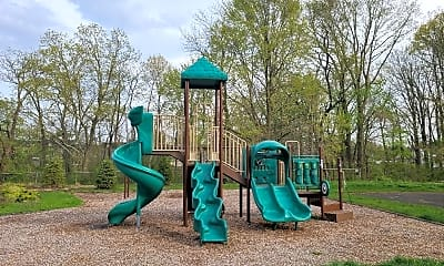 Playground, 26 Elizabeth Ct, 2