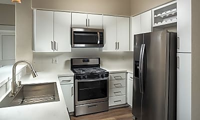 Kitchen, The Madison at Town Center, 0